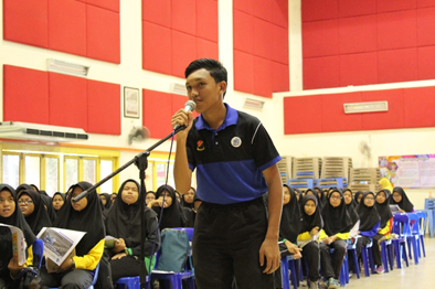 School Visit To Sekolah Menengah Sultan Abdul Halim In Kedah State Consulate General Of Japan In Penang